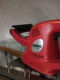 Podador de cerca viva eletrico 600w