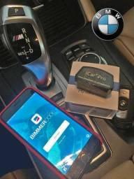 Coding BMW - Libero funções ocultas e de luxo
