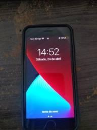 Iphone 7. 128gb (Alguns defeitos)