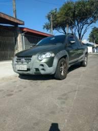 Fiat Strada Adventure !!!