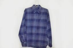 Camisa de inverno