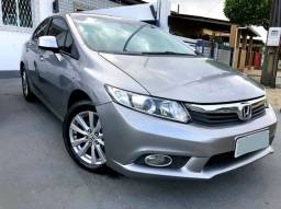 Civic LXS Manual 2014 Extra