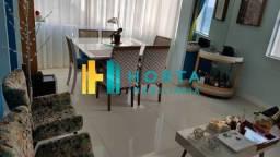 Apartamento de Luxo no Leme