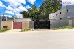 Galpão/depósito/armazém à venda em Bonfim, Almirante tamandaré cod:41095