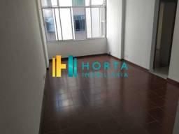 Apartamento à venda com 3 dormitórios em Copacabana, Rio de janeiro cod:CPAP31510