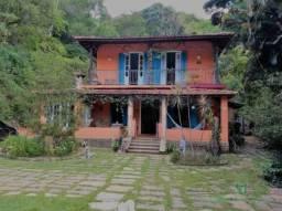 Casa à venda com 5 dormitórios em Pedro do rio, Petrópolis cod:3040