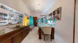 Apartamento à venda com 3 dormitórios em Copacabana, Rio de janeiro cod:CPAP31564