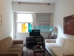 Apartamento à venda com 2 dormitórios em Ipanema, Rio de janeiro cod:CPAP20382