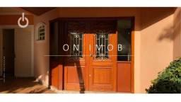 Casa com 5 dormitórios à venda no coração da cidade, 462 m² - Jardim Paulista - Ourinhos/S