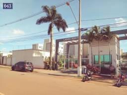 Apartamento para alugar com 2 dormitórios em Acquaville, Londrina cod:784