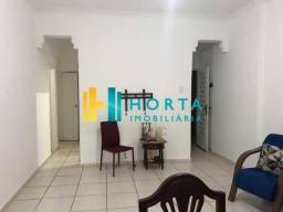 Apartamento venda 3 quartos Copacabana!