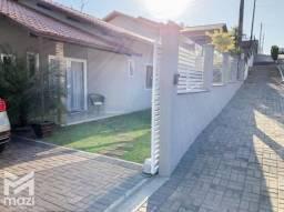 Casa com 1Suite + 2 Quartos, Área de Festas com piscina!