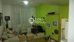 Apartamento à venda com 1 dormitórios em Copacabana, Rio de janeiro cod:CP1AP37295