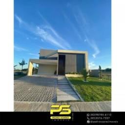 Casa com 4 dormitórios à venda, 348 m² por R$ 1.249.000 - Bayeux - Bayeux/PB