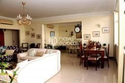 Apartamento à venda com 3 dormitórios em Copacabana, Rio de janeiro cod:CP3AP35352