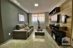 Apartamento à venda com 3 dormitórios em Itapoã, Belo horizonte cod:276357