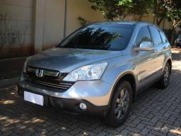Honda CRV LX 2.0 Cinza