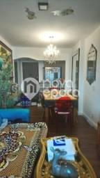 Apartamento à venda com 3 dormitórios em Jacarepaguá, Rio de janeiro cod:CP3AP49334