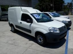 Fiat Fiorino 1.4 Branca !!!!! IPVA 2021 paga