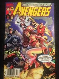 The Avengers 36