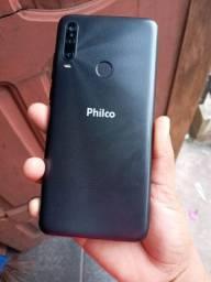 Celular Philco P10 128GB NOVINHO