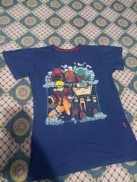 Camiseta NarutoT:14