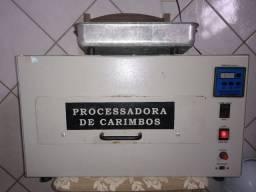 PROCESSADORA DE CARIMBOS 8 LÂMPADAS