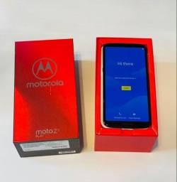Smartphone Moto Z3 Play Projector Edition