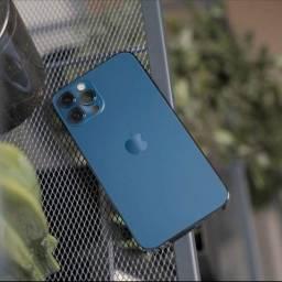 iPhone 12 Pro Max de 128, Novo na caixa lacrada..