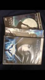 Dvds Anjos da Noite (são 4)