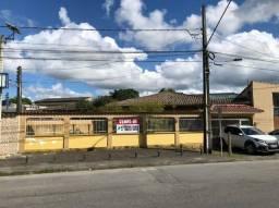 Vende-se casa em alvenaria no bairro Parque São João - Paranaguá-PR