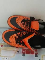 Chuteira futsal Nike Nª 35