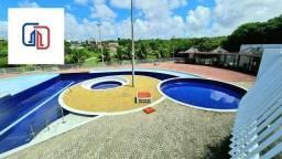 Apartamento com 3 dormitórios à venda, 76 m² por R$ 259.999 - Portal do Sol - João Pessoa/
