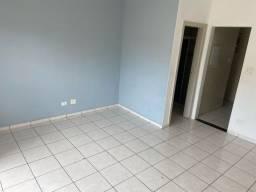 Apartamento kitnet (sala living) centro de São Vicente