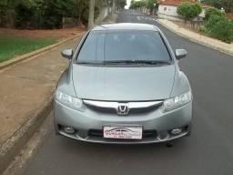 Honda/civic 1.8 lxs flex 2009/2009