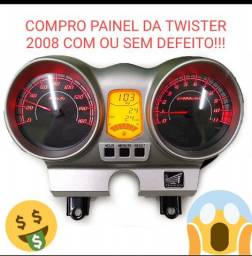 PAINEL TWISTER 2002 A 2008