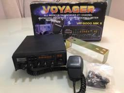 Radio PX Voyager VR9000 MK II
