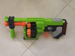 Nerf dominator