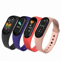 Relógio Smartband m5: Smartband M5