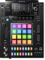 DJ Pioneer DJ Controlador DJS-1000 Standalone Sampler