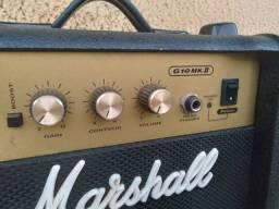 Amplificador Marshall p guitarra ac troca fender mooer nux rexsom
