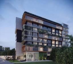 Apartamento à venda com 1 dormitórios em Bessa, Joao pessoa cod:V2245