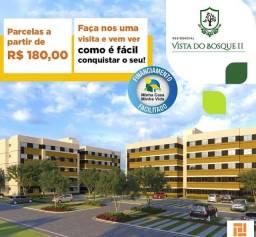 Condomínio Vista do Bosque, Mario Covas