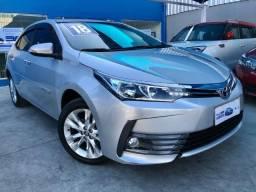 Título do anúncio: Toyota Corolla 2.0 Xei 16V Flex 4P Automático 2018