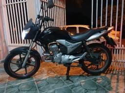 Moto titan 150 2009 mix filé