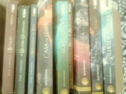 Livros de Rick Riordan 9 livros