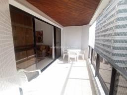 Apartamento à venda com 4 dormitórios em Pitangueiras, Guarujá cod:75751