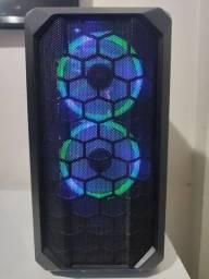 OPORTUNIDADE!! PC GAMER!! Com GTX 1660 OC! Completo!!