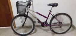 Bicicleta para Lazer.