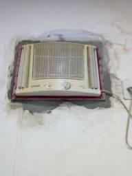 Ar condicionado 7500btu